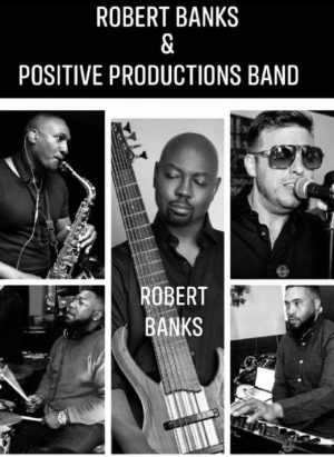 Positive Productions Band